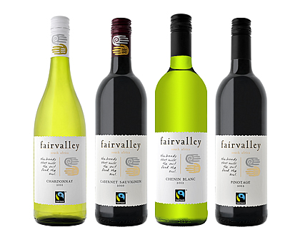 Fairvalley Wines